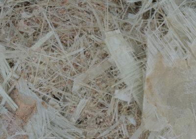 Acción B.2. Obtención de fibra de vidrio