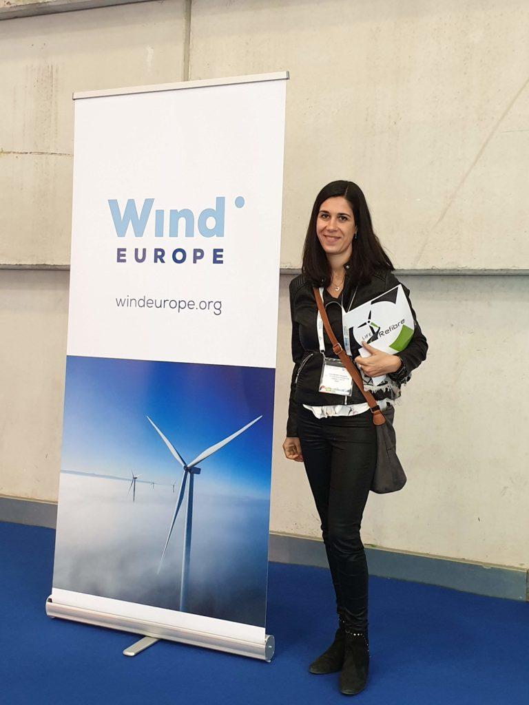 Wind Europe 2019