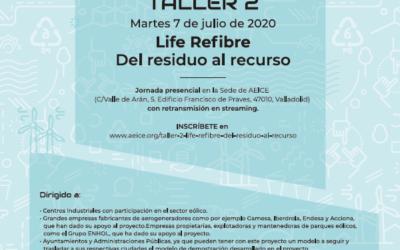 TALLER 2 – DEL RESIDUO AL RECURSO