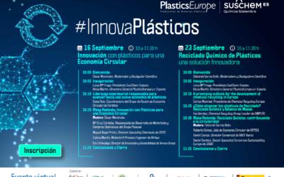 Jornada Innovación con plásticos para una Economía Circular