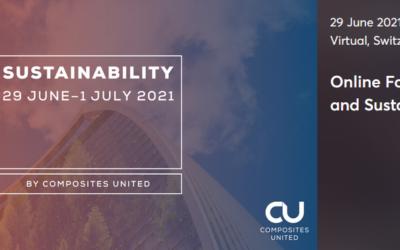 LIFE REFIBRE en Composites and Sustainability 2021